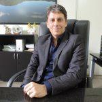 Aladim Cerqueira, secretário de Meio Ambiente do Espírito Santo